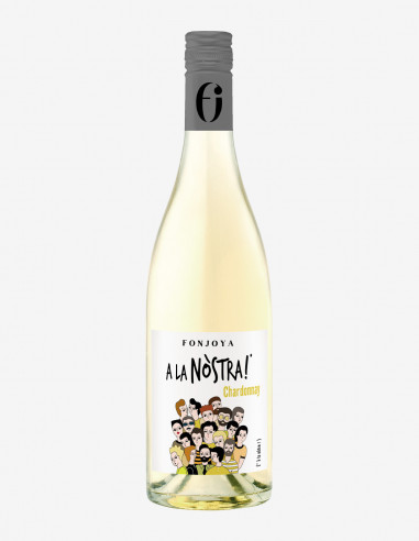 A la Nòstra! Chardonnay